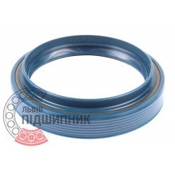 Oil seal 50х65х9,75/14 BASLSFDRW (NBR) [Corteco]