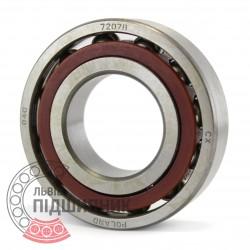 7207B [CX] Angular contact ball bearing