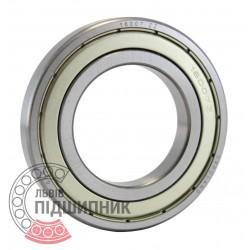 16007 ZZ [CX] Deep groove ball bearing