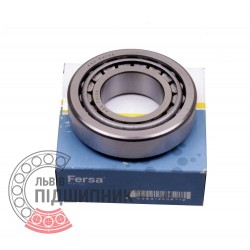 Tapered roller bearing 86018152 New Holland - [Fersa]