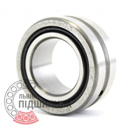 NA4903 [CX] Needle roller bearing