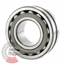 22205 CW33 [CX] Spherical roller bearing