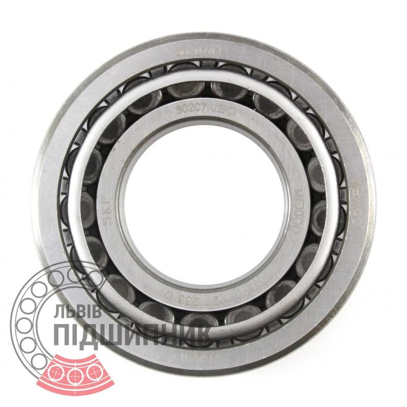 30207 J2//Q SKF Tapered Roller Bearing