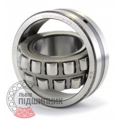 22206 CW33 [CX] Spherical roller bearing