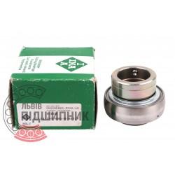 G1104-206-KRR-B-AS2/V [INA] Radial insert ball bearing