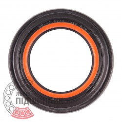 Oil seal 30х42,5/49,2х7,4/11 BASFX2(HNBR) [Corteco]