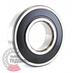 6313 2RS C3 [Timken] Deep groove ball bearing