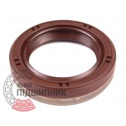Oil seal 32х47х10 B1BASLDRWX7 (FPM) [Corteco]