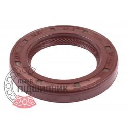 Oil seal 29,9х47х6 BARDX27 (FPM) [Corteco]
