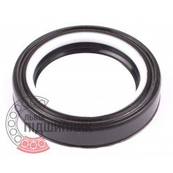 Oil seal 32х44,5х8,5 BAFSFX2 (HNBR) [Corteco]