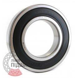 6213 2RS [Timken] Deep groove ball bearing