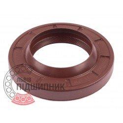 Oil seal 30х52х7/11 BASLSFRDX7 (FPM) [Corteco]