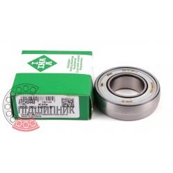 205-XL-NPP-B [INA] Self-aligning deep groove ball bearing