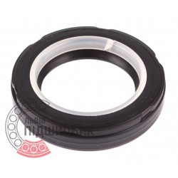 Oil seal 25x37,54x7 SCJY [Corteco]
