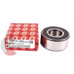 3307-BD-XL-2HRS-TVH-C3 [FAG Schaeffler] Double row angular contact ball bearing
