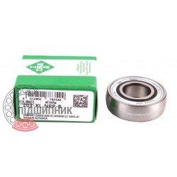 203-NPP-B [INA] Insert ball bearing