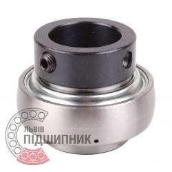G1103KRRB-W [VBF] Radial insert ball bearing