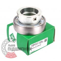GRAE45-NPP-B [INA] Radial insert ball bearing