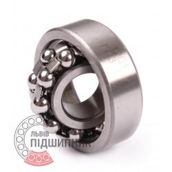 1201 [GPZ] Self-aligning ball bearing