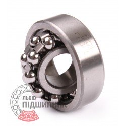 1201 [GPZ] Self-aligning ball bearing