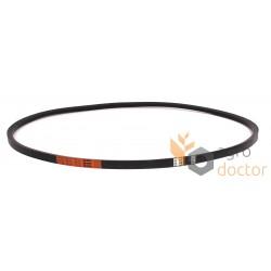 Привідний ремінь 0006442670 Harvest Belts B(Б)17x11x1754 [Stomil]