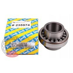 11207G-15 [NTN] Self-aligning ball bearing