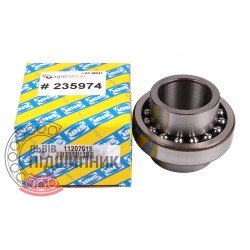 11207G-15 [NTN] Self-aligning ball bearing
