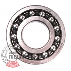 1310 [Kinex] Self-aligning ball bearing