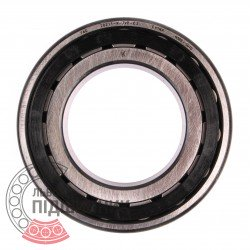 20211-K-C3 [FAG] Barrel roller bearing