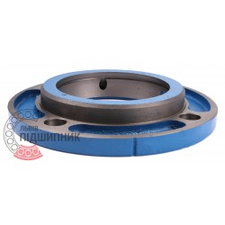 FCE 212 [SNR] Bearing housing