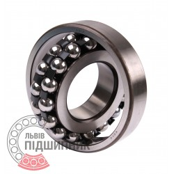 1312 [Koyo] Self-aligning ball bearing