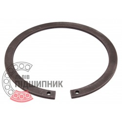 Outer snap ring 100 мм