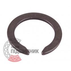 Наружное cтопорное кольцо на вал12 мм