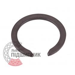 Наружное cтопорное кольцо на вал 15 мм