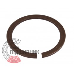 Наружное cтопорное кольцо на вал 30 мм