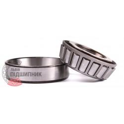 30205 [Timken] Tapered roller bearing
