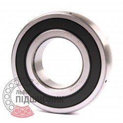 UD207X [ZVL] Deep groove ball bearing
