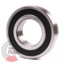 UD208X [ZVL] Deep groove ball bearing