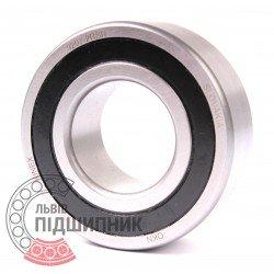 Angular contact ball bearing  AZ44235 John Deere - [Kinex]
