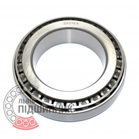 32012 Tapered roller bearing