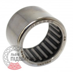 HK2522 [CX] Needle roller bearing