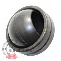 GE40-FO/GEG40-ES [FLURO] Radial spherical plain bearing