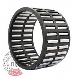 3KK72x82x45E [GPZ-11] Needle roller bearing