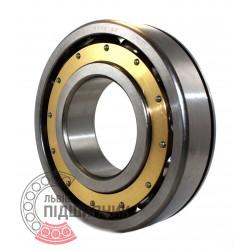 314NRM [GPZ-34] Deep groove ball bearing