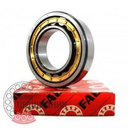 NU209-E-M1-C3 [FAG] Cylindrical roller bearing