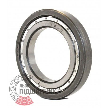 709 Deep groove ball bearing