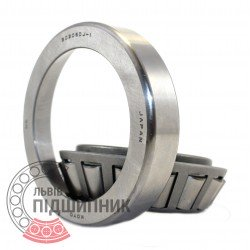 30306DJ [Koyo] Tapered roller bearing