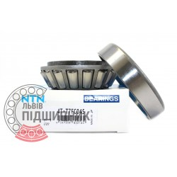 T7FC 045 [NTN] Tapered roller bearing