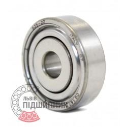 635-2Z [SKF] Deep groove ball bearing