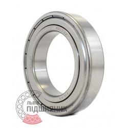 6011ZZ [DPI] Deep groove ball bearing